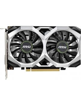 MSI GeForce GTX 1650 4 GB...