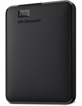 WD 1TB Elements Portable,...