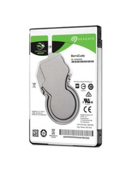 "HD SEAGATE SATA BARRACUDA 500 GB 2.5"""