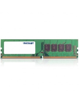 DDR4 PATRIOT 4/8GB 2133Mhz