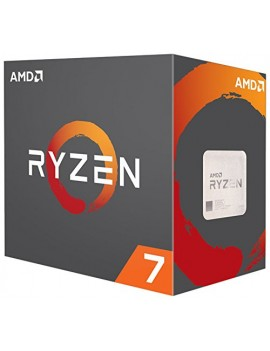 CPU AMD RYZEN 7 3700X 4.40...