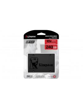 Kingston SA400S37/240GB SSD...