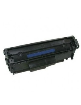 TONER HP Q2612A Compatibile