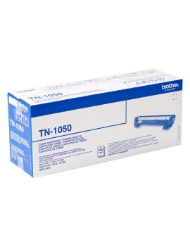 TONER BROTHER TN-1050 Nero