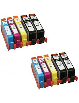 Cartridge Compatibile HP 364XL