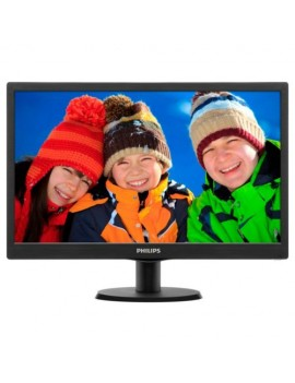 MONITOR PHILIPS LED 18.5
