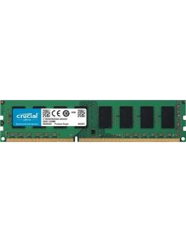 Crucial 4/8 GB, DDR3L, 1600...