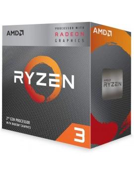 AMD Ryzen 3 3200G,...