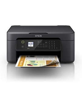 Epson WorkForce WF-2810DWF Multifunzione