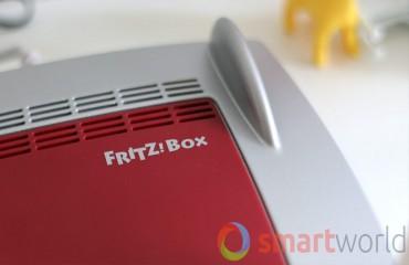 Ecco il nuovo FRITZ! Box 7530: il modem entry-level perfetto per l'uso domestico
